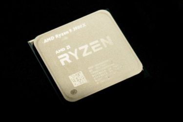 Ryzen 9 3900XのCPUでRAW現像用のPCを自作しました!【パーツ選定編 】